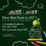 A Complete Guide for IIT JEE – JEE Main – JEE Advanced Exam 12