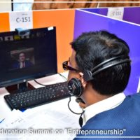 Glimpses of Global Education Summit on Entrepreneurship (12)
