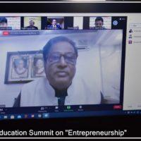 Glimpses of Global Education Summit on Entrepreneurship (23)