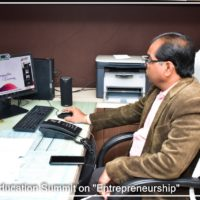 Glimpses of Global Education Summit on Entrepreneurship (9)