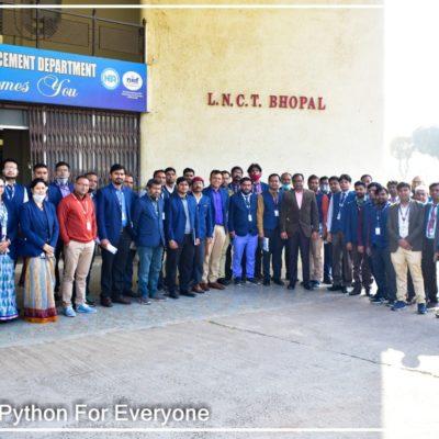 Python for Everyone (7)