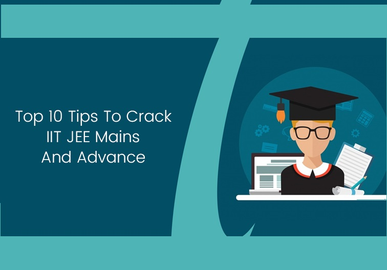 A Complete Guide for IIT JEE – JEE Main – JEE Advanced Exam 4