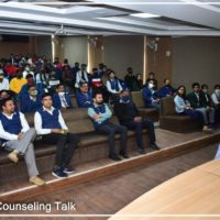 Career Counseling Talk Is Organized By ECEEEX Department With T&P (1)