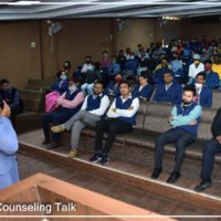 Career Counseling Talk Is Organized By ECEEEX Department With T&P (10)