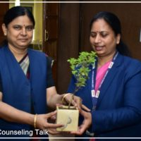 Career Counseling Talk Is Organized By ECEEEX Department With T&P (2)