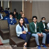Career Counseling Talk Is Organized By ECEEEX Department With T&P (3)