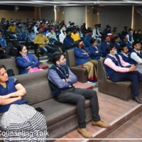 Career Counseling Talk Is Organized By ECEEEX Department With T&P (4)
