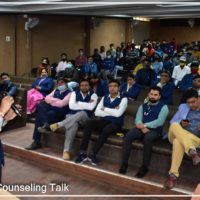 Career Counseling Talk Is Organized By ECEEEX Department With T&P (5)