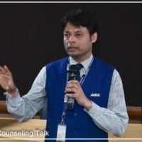 Career Counseling Talk Is Organized By ECEEEX Department With T&P (7)