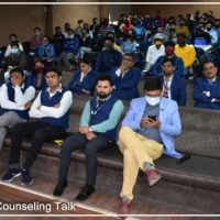 Career Counseling Talk Is Organized By ECEEEX Department With T&P (9)