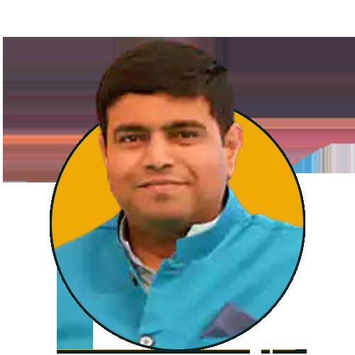 Dr. Anupam Chouksey