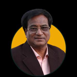 Shri Jai Narayan Chouksey