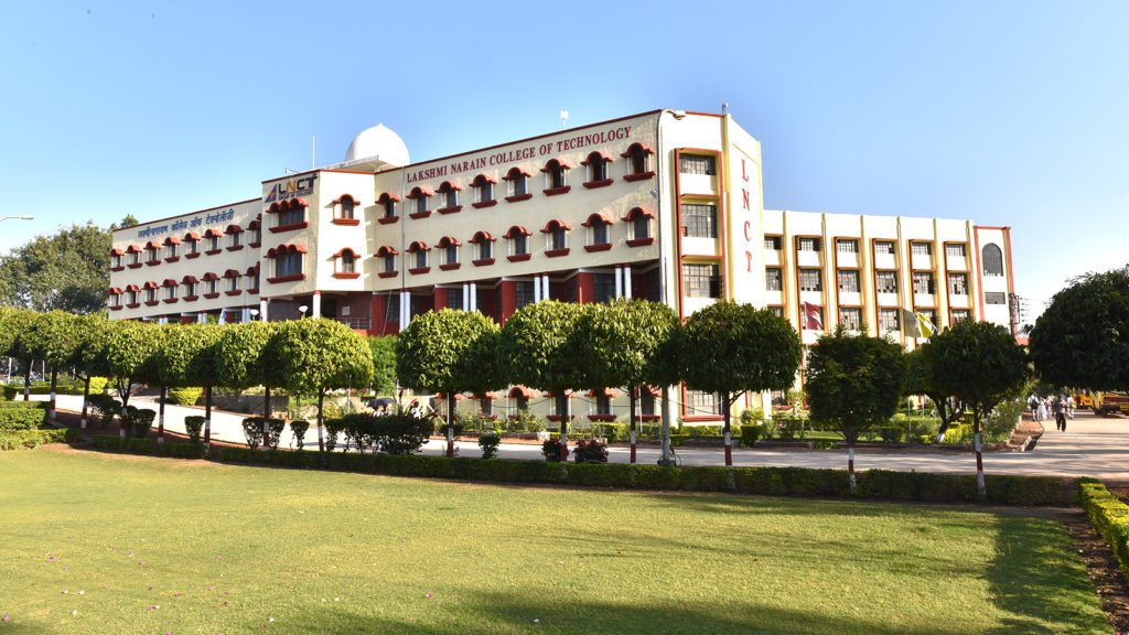 Best College in Bhopal 2021 1