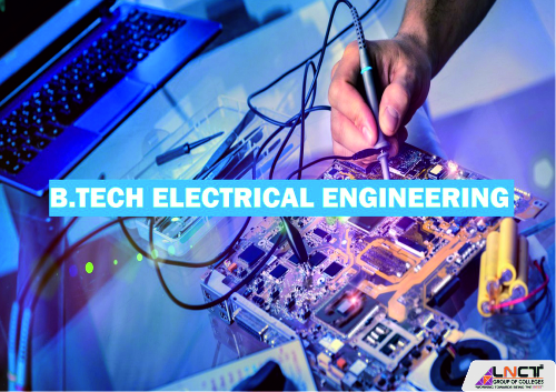 Syllabus of B tech Electrical Engineering