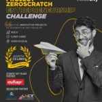 ZeroScratch is a special global challenge to feature new innovative projects 7