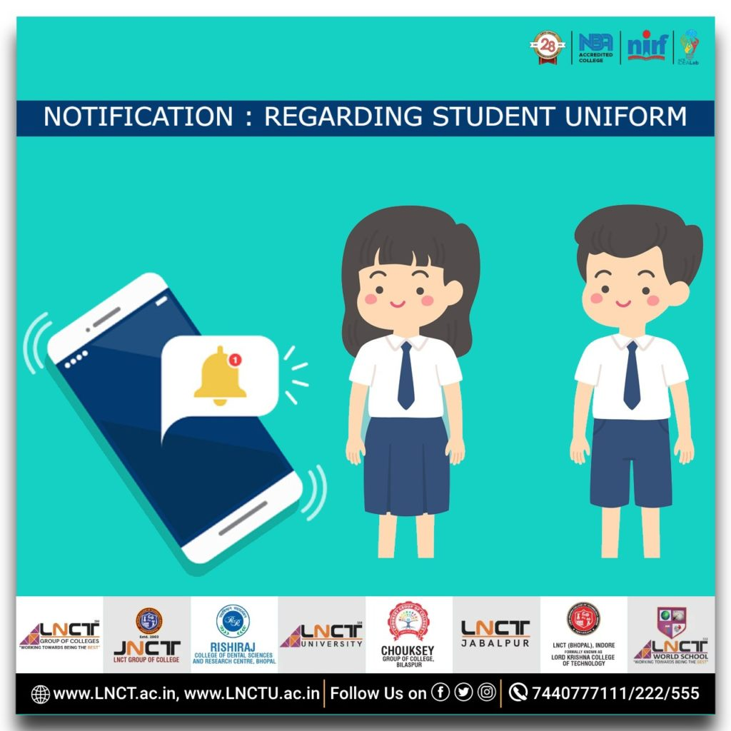 Notice No 120 New Notification for Student 1