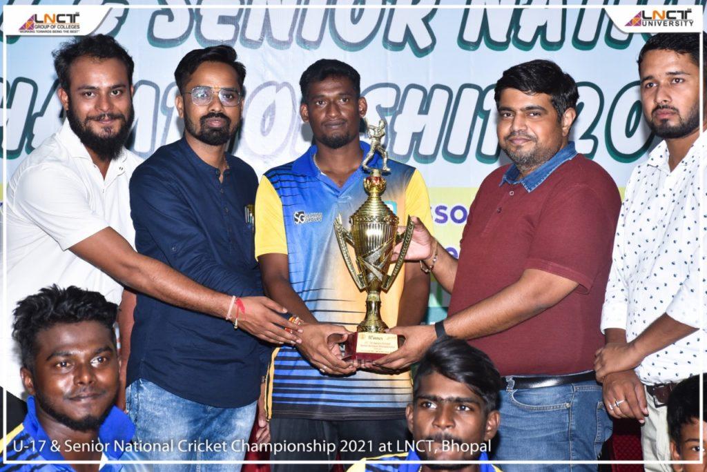 21st 10 Square Cricket Senior & Under 17 National Championship 2021 1