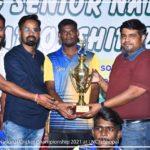 21st 10 Square Cricket Senior & Under 17 National Championship 2021 8