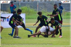 Rugby State Championship 2021-21 6